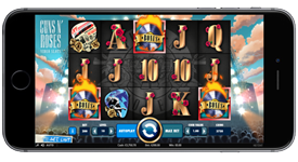 Mobile Slots Casinos