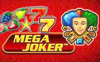 golden casino online mega joker