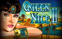 Queen of The Nile 2Slots