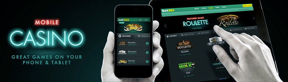 online mobile casino starbrust