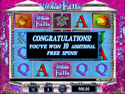 Spiele Wild Orchids - Video Slots Online