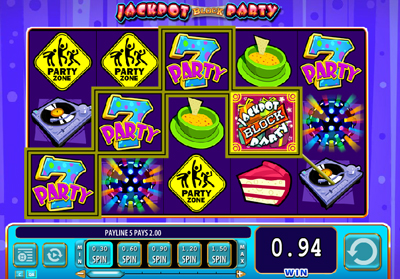 jackpot block party slots free online