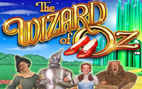 Wizard of OZ Slots